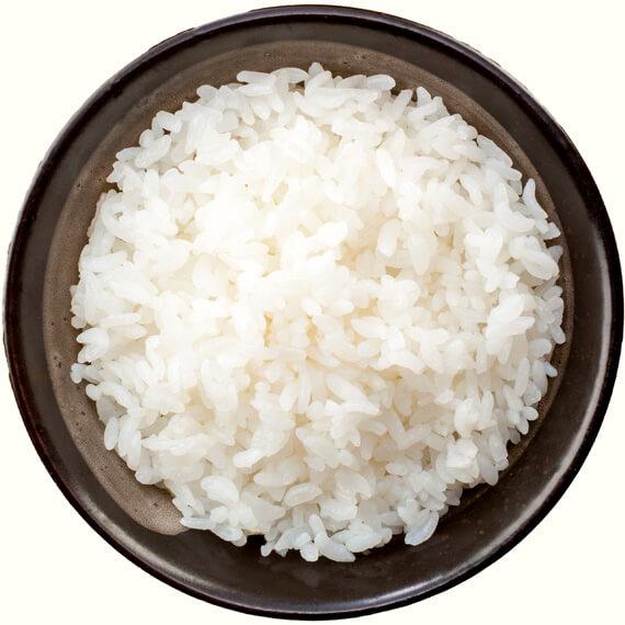 あおもり米:ごはんのチカラ ごはんの栄養