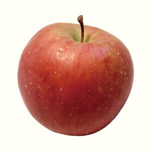 ごはんの栄養:食物繊維 0.5g(りんご1/3個と同じです)